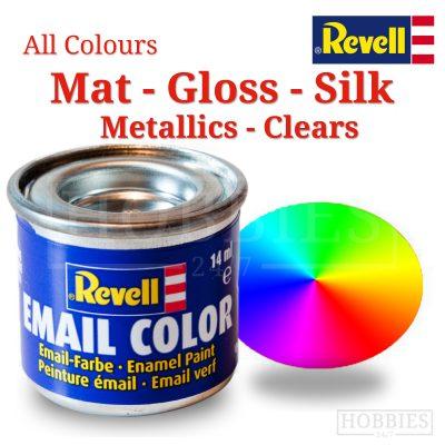 Revell Enamel 14ml Tinlets