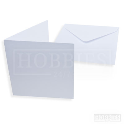Card and Envelopes
