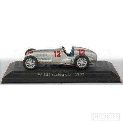 1/43 Scale Mercedes Benz